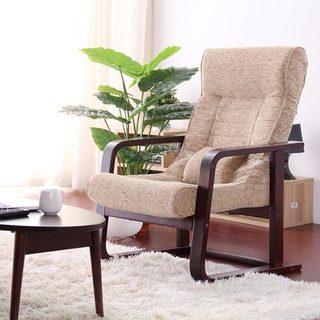 客厅沙发椅摆放欣赏图