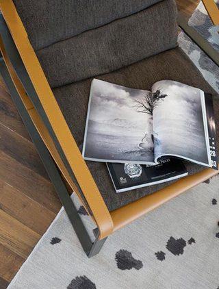 135㎡现代风格两居室图片大全