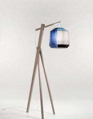 木质灯具设计装修图片大全