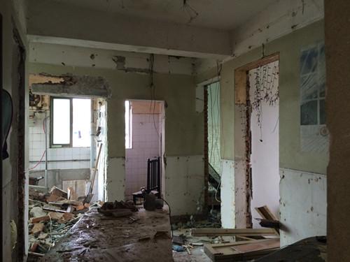 解析:旧房子装修的步骤及注意事项图片