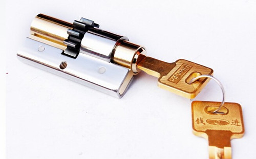 防盗门开锁技巧 掌握方法至关重要