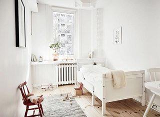 精品北欧公寓儿童房图片大全