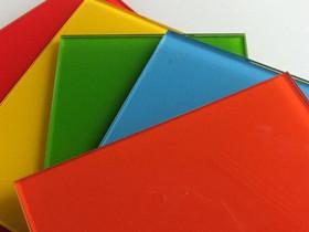 烤漆玻璃保养 烤漆玻璃的特点