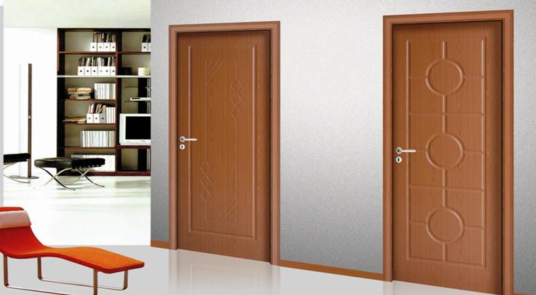 免漆門和烤漆門哪個好   室內門選哪種更實惠
