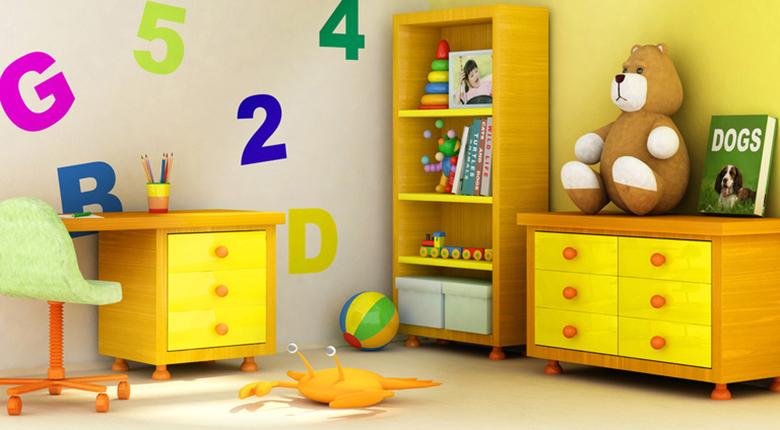 儿童房装修风水很重要 儿童房装修禁忌知多少