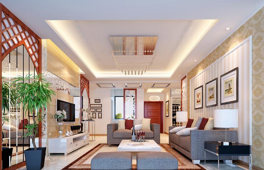 客厅用什么地砖好