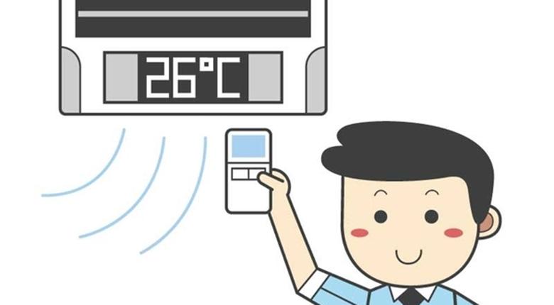 空调怎么用省电 空调省电模式操作方法