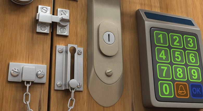 门锁怎么拆    拆门锁方法步骤