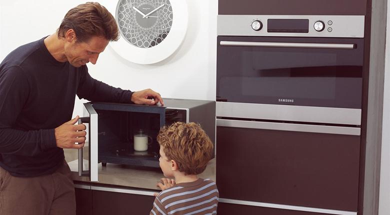 光波炉和微波炉的区别     家庭选用哪个好