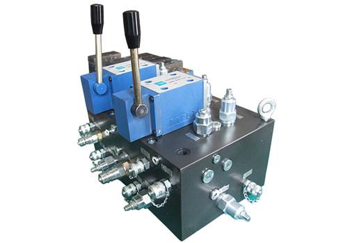 液压系统中先导阀的作用及工作原理图片