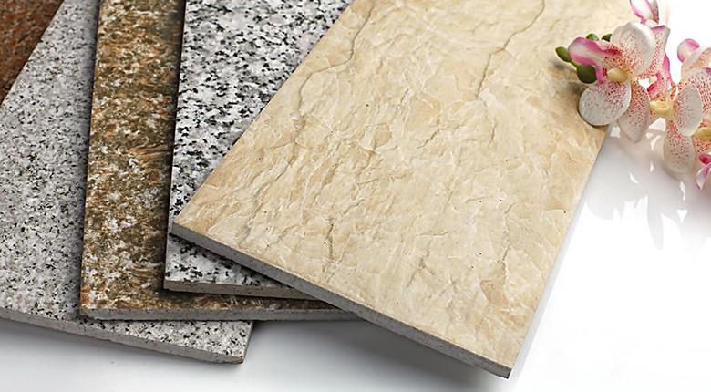 抛釉砖和抛光砖哪个好    瓷砖选购技巧