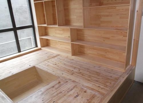 木工面板怎么安装图解
