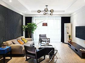 现代简约风格花园洋房装修 低调奢华韵味