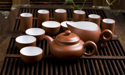 紫砂茶具泡茶的步骤 紫砂茶具泡茶的好处