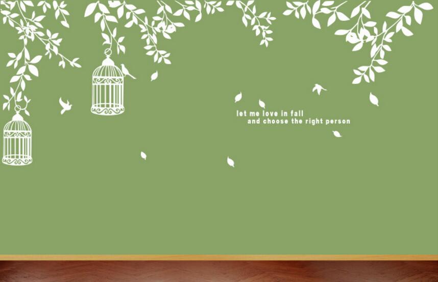 贴墙纸和刷墙漆哪样环保