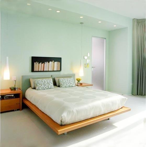色彩卧室设计图片大全