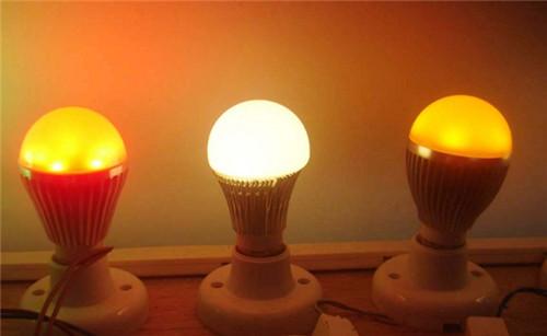 led灯具特点 led灯具选购要点图片