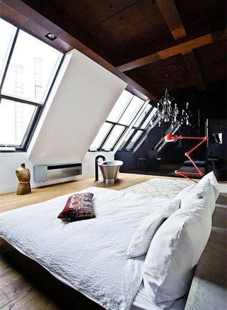 阁楼天窗设计I欣赏图片
