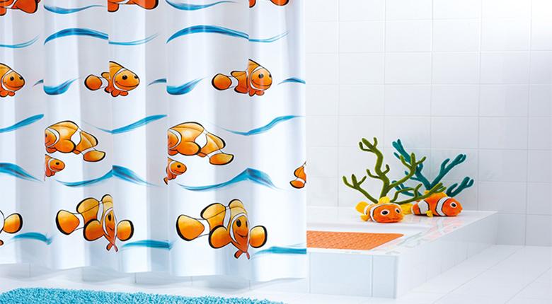 浴帘什么材质好 哪种防水效果最好