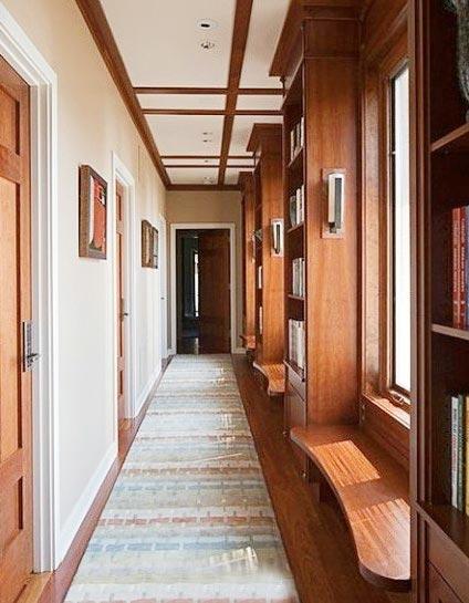 走廊收纳设计参考图