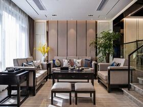 品质美家舒适生活 最亮丽的美式风格装修