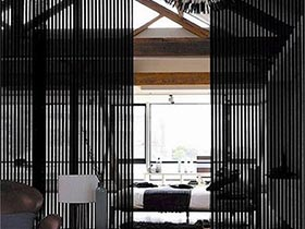 家居规划师  10款屏风摆放设计图片