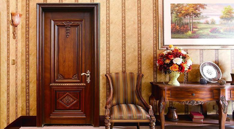 烤漆门和免漆门的区别 哪个门适合工薪家庭