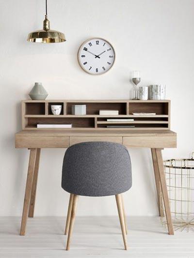 DIY木制家具装修装饰图片