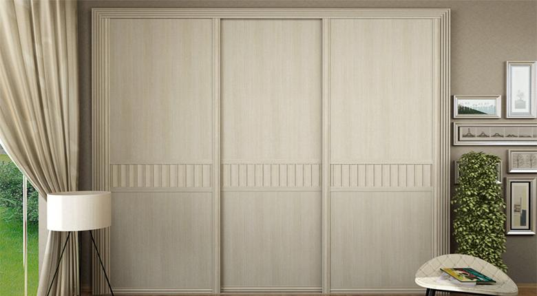 衣柜门用什么材料好 衣柜定制的好还是成品好