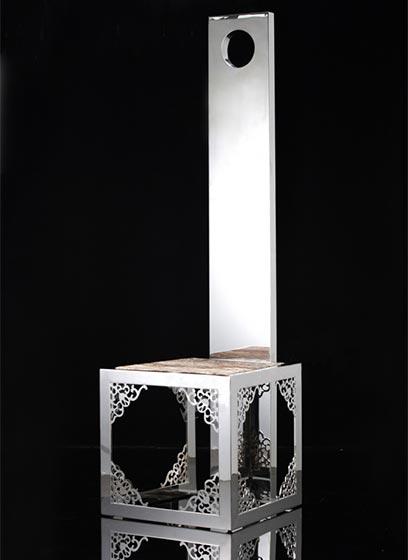 创意椅子装修装饰图片