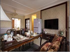 东南亚风格装修 让家更有味道