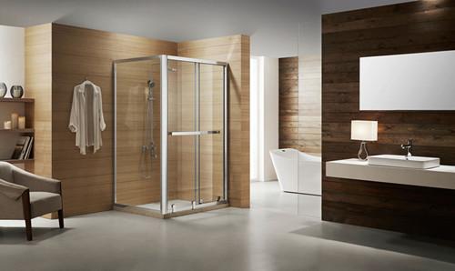 淋浴房安装步骤  淋浴房好处有哪些