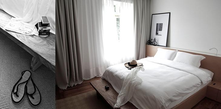 舒适的大户型装修 不要豪华要实用小卧室设计