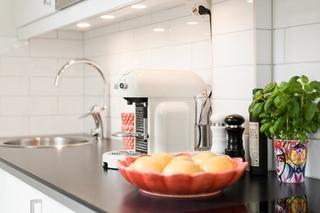 让人喜爱的北欧风格装修厨房设计