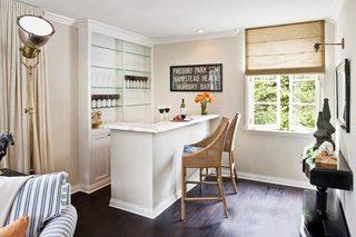 厨房吧台装修装饰图片