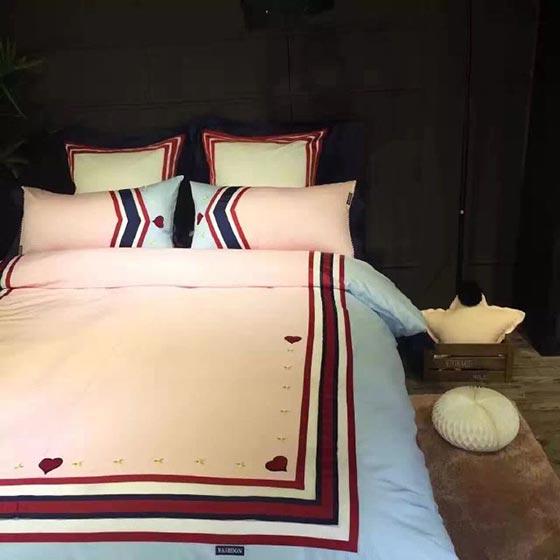 可爱系卧室设计平面图