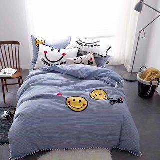 可爱系卧室设计构造图