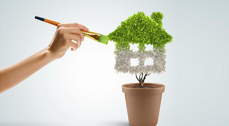 新房装修环保检测 涂料地板壁纸怎么选