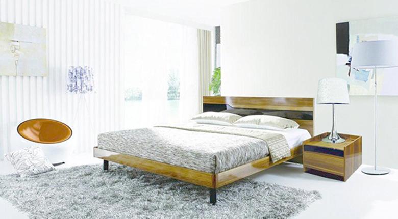 制作实木床哪种材质好 实木床保养技巧有哪些