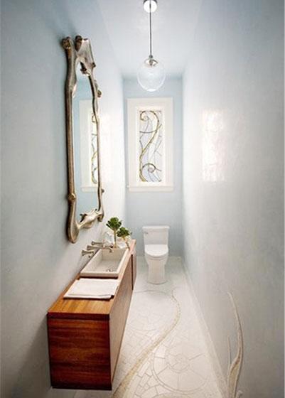 迷你卫生间装修装饰图片