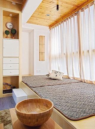 卧室搭配装饰欣赏图