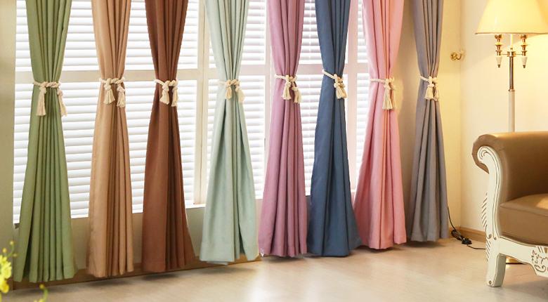 窗簾價格一般怎么計算 搭配窗簾有妙招