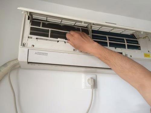 空调外壳如何清洗 空调清理方法讲解