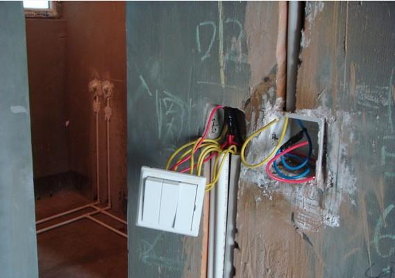 房屋水电改造价格 装修房子水电改造注意事项