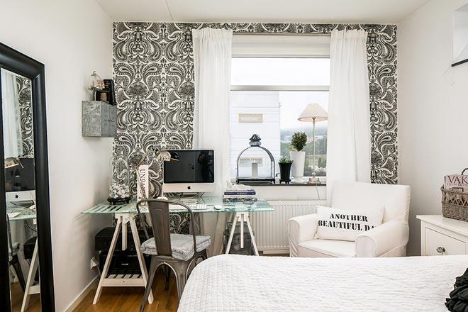 卧室设计欣赏效果图