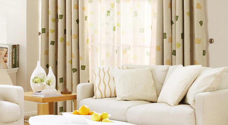 十大品牌窗帘 各个房间窗帘的选购方法大不同