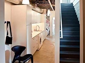 天堂般的地下室  10款地下室改造创意图片