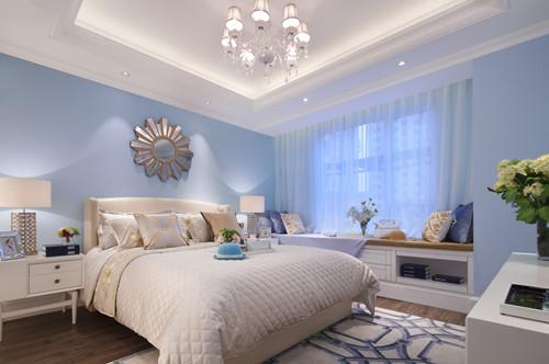 背景墙 房间 家居 起居室 设计 卧室 卧室装修 现代 装修 500_332