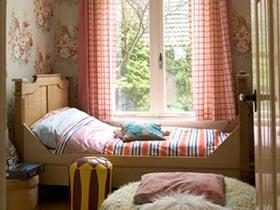 最长久陪伴  10款创意卧室设计效果图