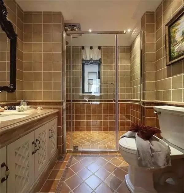 装修日记 卫生间能做好干湿分离,才算是好的设计!